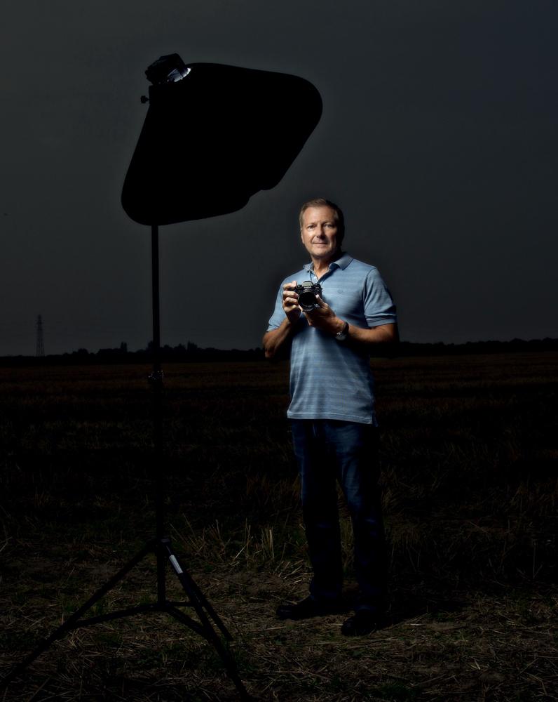 Photo of Paul Johnson Photography